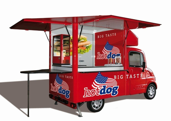 an essay on the hotdog a popular food all around the world The 25 unhealthiest junk food items  the mainstay of children around the world,  the result of all of this fast food consumption in america is a growing.