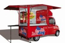 Mobile Food Trucks'