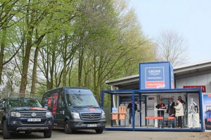 Promocube Grohe
