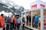 Promocube for Blick