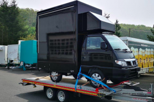 mobile concession trailer