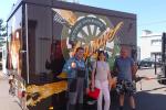 Ljamus mobile catering van