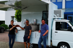 catering truck