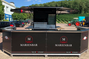 Marienhof catering food truck