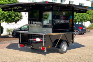 Marienhof mobile concession stands